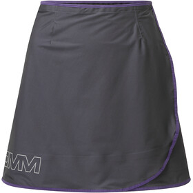 OMM Kamleika Skirt Women, grigio